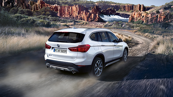 BMW X1 Packs